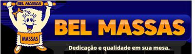 Logomarca Bel Massas Litoral